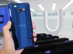 以用戶為中心 HTC U Ultra / U Play 上手玩
