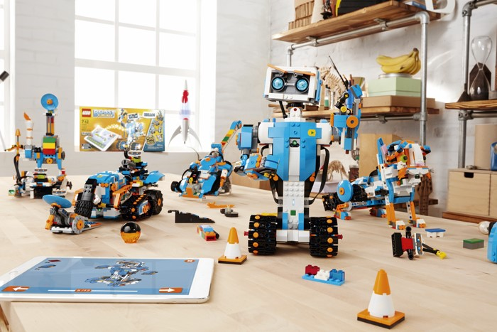 LEGO_BOOST-workshop