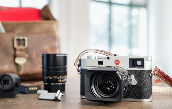 【Leica M10 登場】更少按鍵、省掉錄影 專注攝影