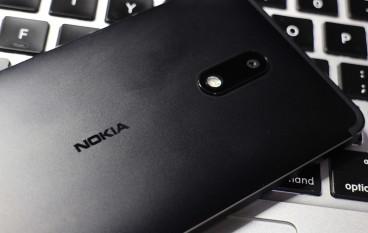 【老牌回歸】 Nokia 6 上手玩