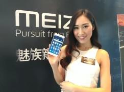 Meizu 新機雙雙出陣 PRO 6 Plus / M5 Note
