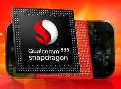 【CES 2017】Snapdragon 835 勢成新旗艦手機標準