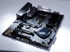 【砌新機】第 7 代 Core 處理器配 Z270 新平台初解構