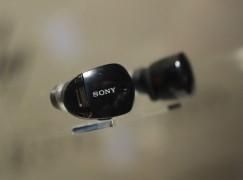 【CES 2017】Sony 真.無線藍牙耳機有實物睇 金屬色幾靚仔!