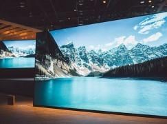 【CES 2017】Sony 十年重返 OLED 陣營