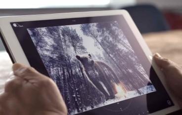 【未來可聲控執相】 Adobe 開發 AI 語音助手
