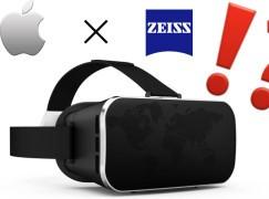 【外界很多傳聞】Apple 與蔡司合作將於今年出 AR 眼鏡?!