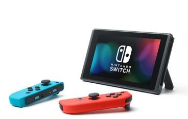 Switch 推出竟然無 Game 玩 ?