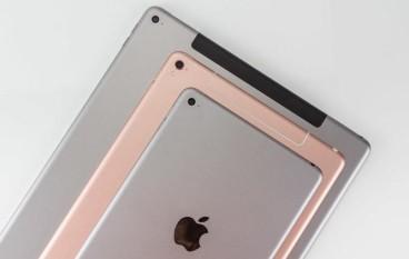 Apple 產品發表會日期落實?