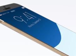 直接跳過 7s,iPhone 8 將會採用經典設計