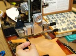 【男朋友識做啦】KLASSE14 情人節限定皮革工作坊