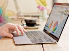 2017年 MacBook 補完計劃,始動。