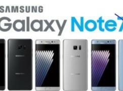無懼爆炸 Samsung Note 系列將重出江湖