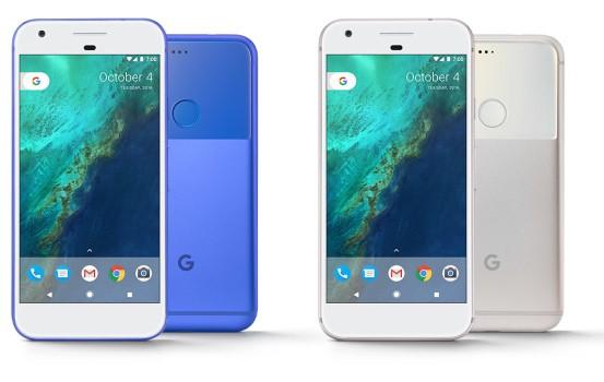 5.9吋屏幕 XXL 的第2代 Google Pixel