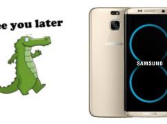 【Sosad】Samsung S8 將不會現身二月 WMC 展