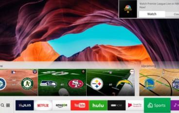 【CES 2017】Samsung 推出個人化智能電視服務