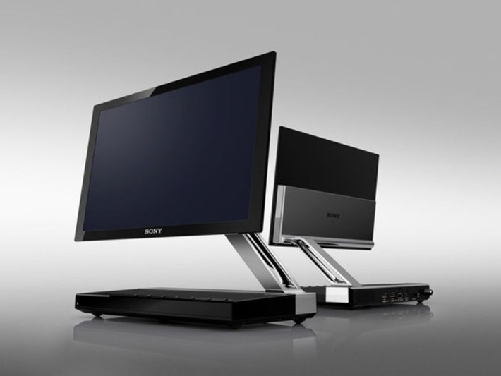 ・十年前的Sony OLED 電視,11吋機售價 30,000港元,當然沒市場。