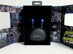 【PCM實測】SOUL 全新藍牙耳機 Run Free Pro 中音表現出色!