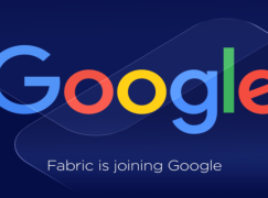 開源?節流?另有搞作?Fabric 正式改嫁 Google