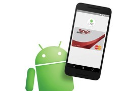 Android Pay 結合 Tap & Go 獎你 $50 回贈!?