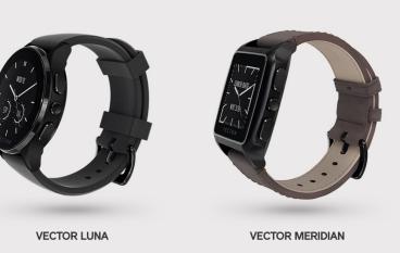 【購物狂】Fitbit收購智能手錶廠Vector Watch
