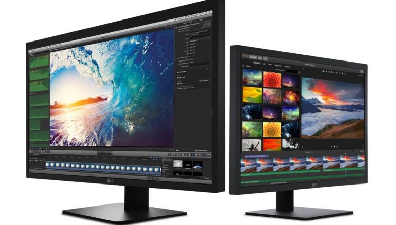 LG UltraFine 5K 顯示器一遇 Router 會 hang 機?