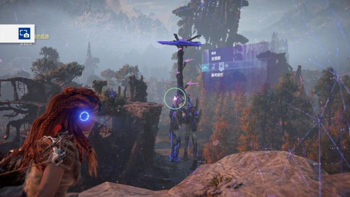 Focus 於遊戲內相當重要,各位不僅可偵測敵人弱點,也能演算敵人的移動軌跡。