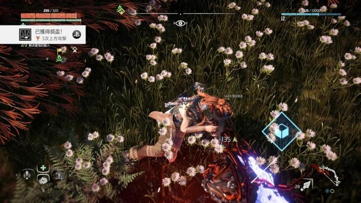 遊戲初期戰鬥力不高,加上沒有強大的火力支援,暗殺與及各種刺殺特技,可以減輕各位的負擔。