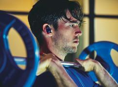 Jabra Elite Sport 狡猾的運動耳機體驗