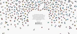 WWDC 6 月 5 日回歸聖荷西