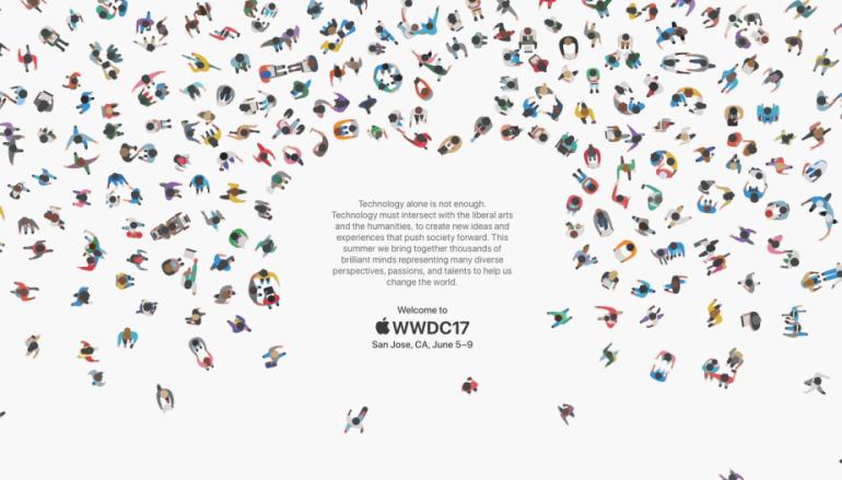 Apple WWDC 6 月 5 日回歸聖荷西