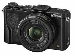 Nikon DL 系列未發售先停售