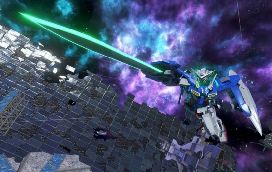【 Dog Rush !】高達迷不容錯過 《Gundam Versus》Beta 封測正式開放報名