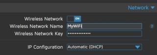 如果你使用 RPi 3 的話,可以啟 Wi-Fi 模式,加上用流動電池來開啟系統,就可以成為現成的「真.無線」監控電視了。