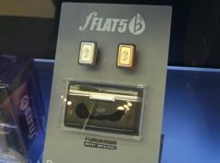 【場報】fFLAT5 最新藍牙耳機 Aria Two 落鋪有得玩