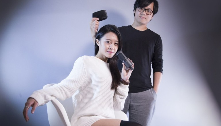 【PCM專訪】情侶檔做打機直播 合力打造新趨勢