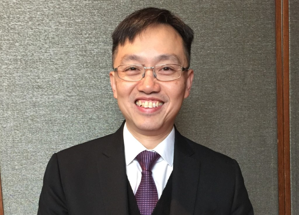 張耀南表示,採用三星打印引擎的 A3 產品,只會以抄錶方式向客戶提供 託管服務。