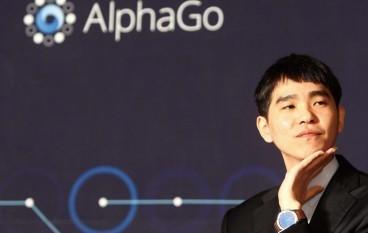 人工智能 AlphaGo 被剔出世界排名