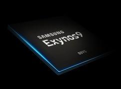 Samsung 發表全新 Exynos 8895 手機處理器