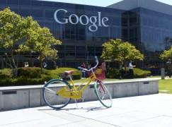 力壓蘋果 Google重登全球最值錢品牌