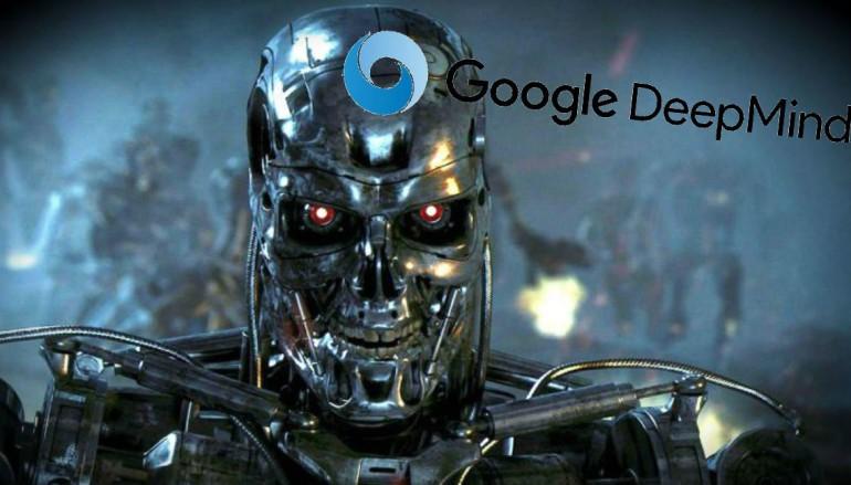 Google 新 A.I 盡顯人性的醜惡