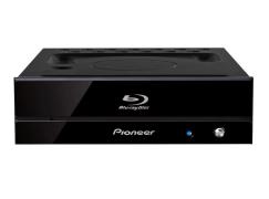 得物未必能用 Pioneer UHD BD Drive 登場
