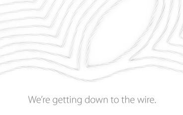 真 ‧ 無線充電將會是蘋果 2017年的重點!?