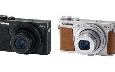 Canon PowerShot G9X Mark II 小改版正式上市