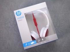 [場報] HP H2800 耳機 估唔到咁好聲
