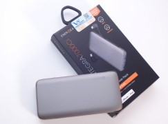 USB-C + Lightning ENERGEA INTEGRA 7000Ci 一次過為兩部手機打氣