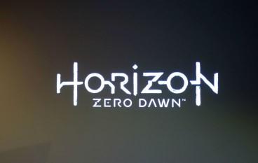 【新Game速報】靚女獵人 x 機器生物 《Horizon Zero Dawn》拯救星球命運