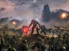【遊戲速評】Halo Wars 2 最惡軍團天劫襲來