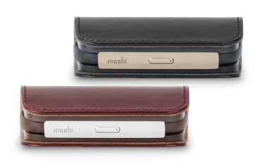 [場報] 靚到可以用來襯衫 Moshi IonBank 流動充電池