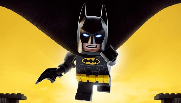 靠電影熱播,Lego再膺全球最有影響力品牌
